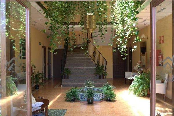Hotel Dehesilla - фото 3