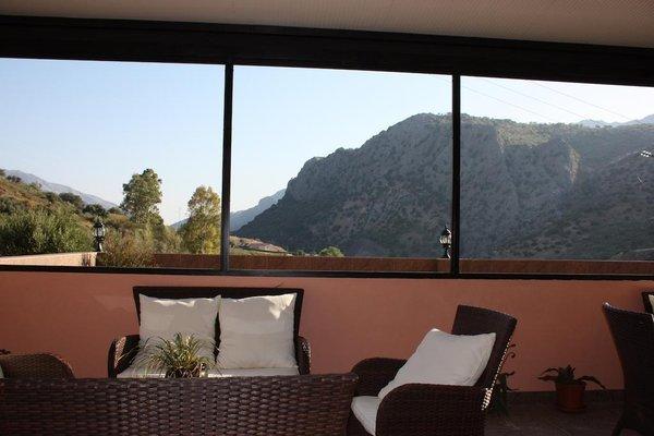 Hotel Dehesilla - фото 4