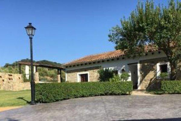 Casa Rural Los Cascajales - фото 38