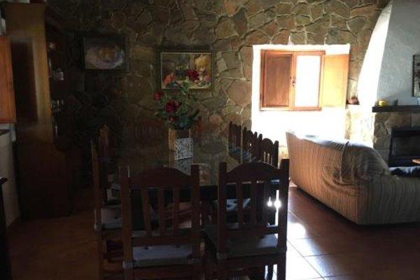 Casa Rural Los Cascajales - фото 10