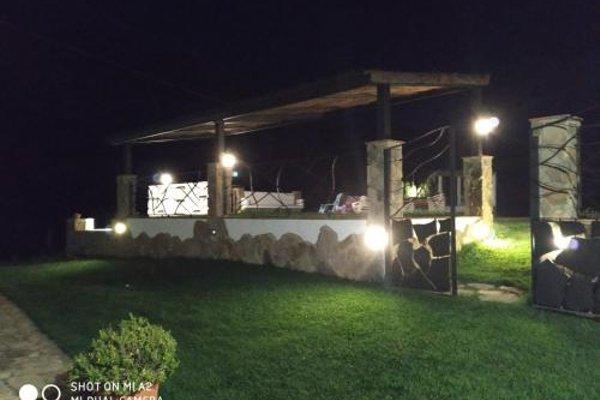 Casa Rural Los Cascajales - фото 11