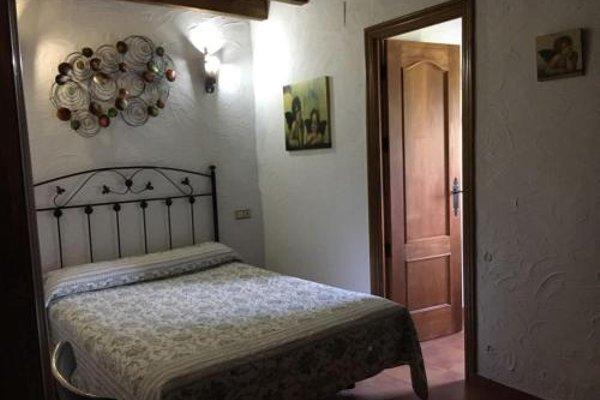 Casa Rural Los Cascajales - фото 13