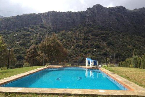 Casa Rural Los Cascajales - фото 18