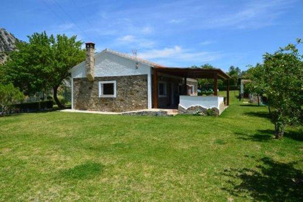 Casa Rural Los Cascajales - фото 23