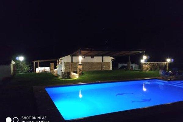 Casa Rural Los Cascajales - фото 6