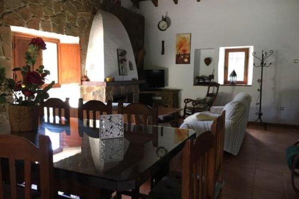 Casa Rural Los Cascajales - фото 9