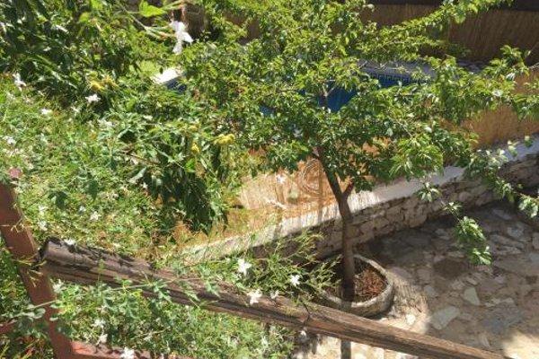 Posada El Parral - фото 23