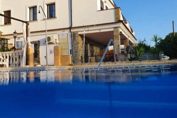 Apartamentos Rurales Sierra Alta - фото 19