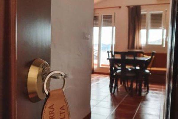 Apartamentos Rurales Sierra Alta - фото 20