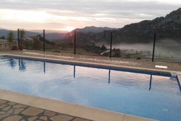 Apartamentos Rurales Sierra Alta - фото 21
