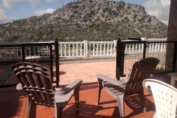 Apartamentos Rurales Sierra Alta - фото 22