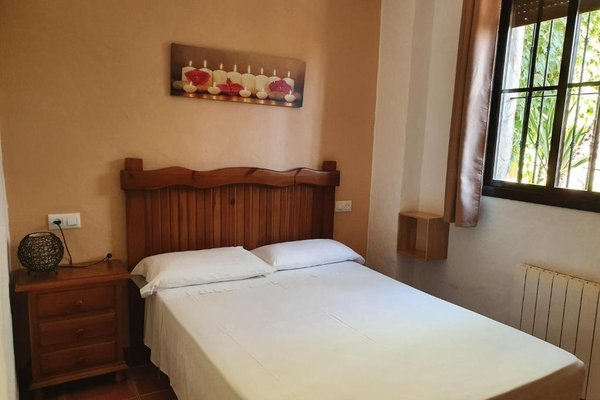 Apartamentos Rurales Sierra Alta - фото 6
