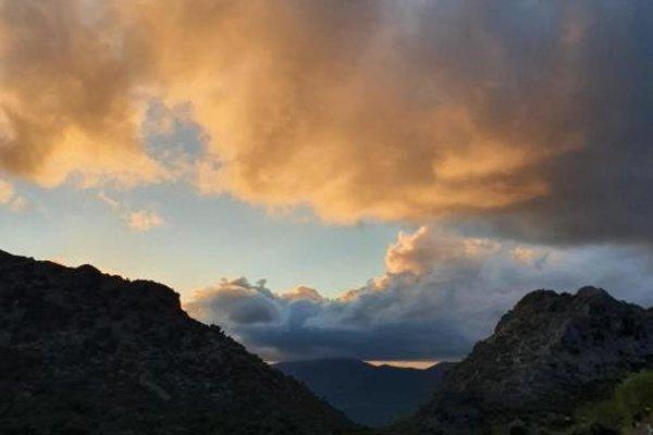 Apartamentos Rurales Sierra Alta - фото 9