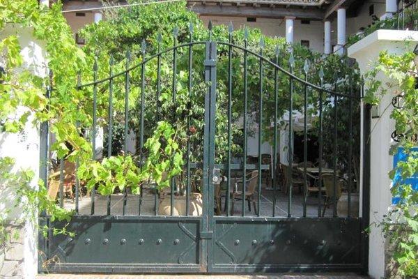 Hotel Cortijo Las Grullas - фото 16