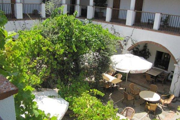 Hotel Cortijo Las Grullas - фото 17