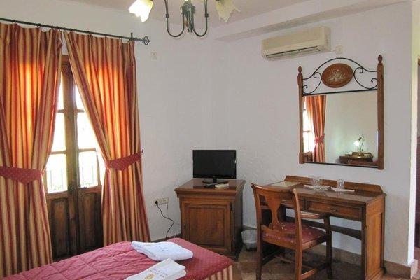 Hotel Cortijo Las Grullas - фото 5