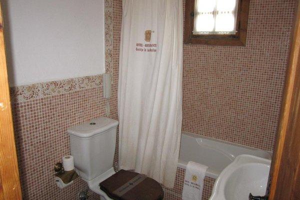 Hotel Cortijo Las Grullas - фото 7