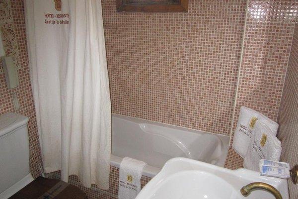 Hotel Cortijo Las Grullas - фото 9