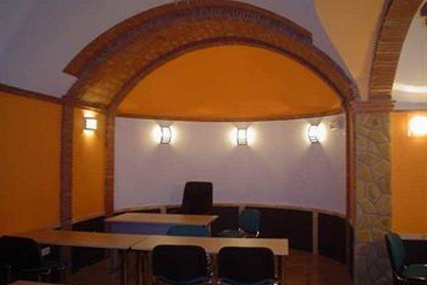 Cuevas La Granja - фото 16