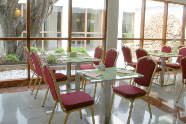 Hotel San Fermin - фото 10