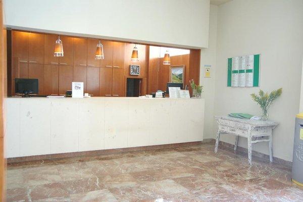Hotel San Fermin - фото 13