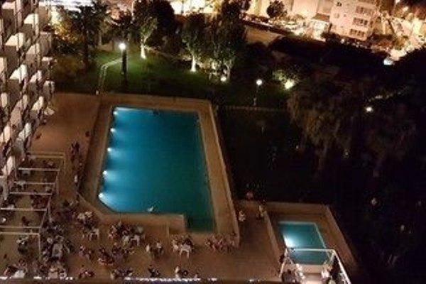 Hotel San Fermin - фото 16