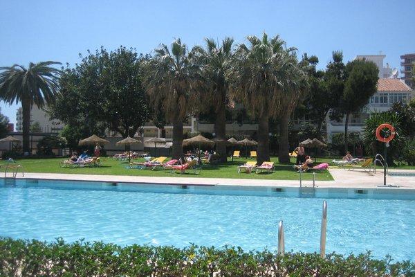 Hotel San Fermin - фото 21