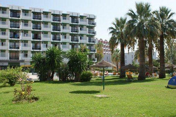 Hotel San Fermin - фото 23