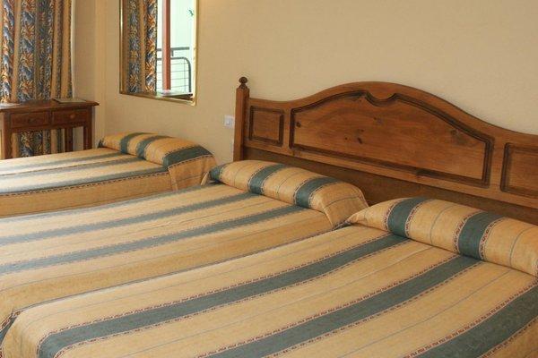 Hotel San Fermin - фото 3