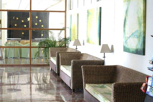 Hotel San Fermin - фото 4