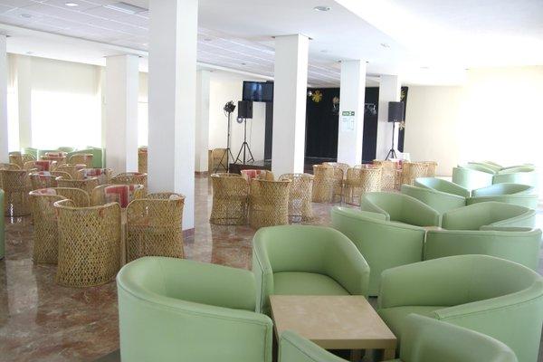 Hotel San Fermin - фото 7