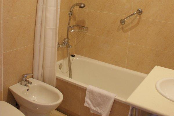 Hotel San Fermin - фото 9