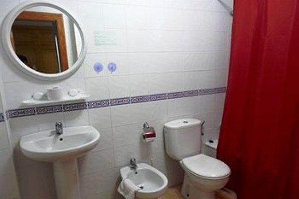 Apartamentos La Fonda - фото 13