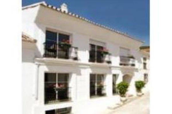 Apartamentos La Fonda - фото 21