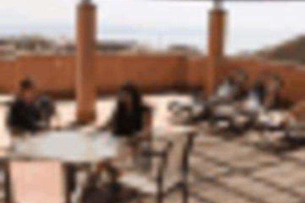 Apartamentos La Fonda - фото 22