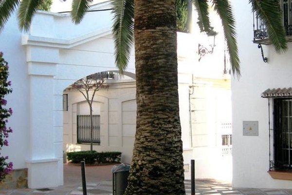 Apartamentos La Fonda - фото 23