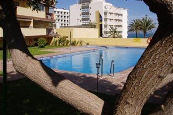 Apartamentos Don Gustavo - фото 6