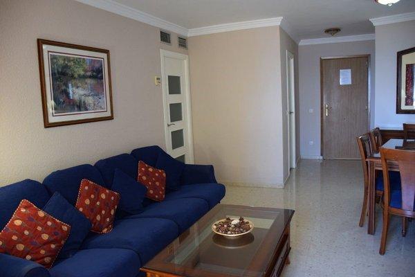 Apartamentos Don Gustavo - фото 10