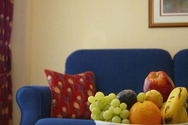 Apartamentos Don Gustavo - фото 11