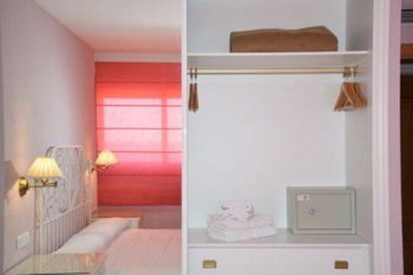Apartamentos Don Gustavo - фото 14
