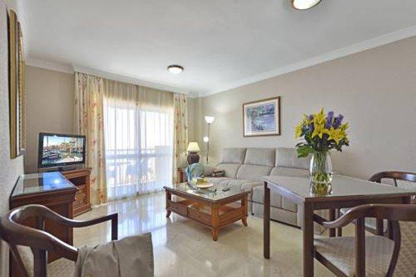 Apartamentos Don Gustavo - фото 16
