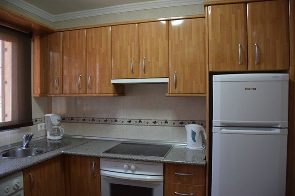 Apartamentos Don Gustavo - фото 18