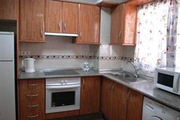 Apartamentos Don Gustavo - фото 19