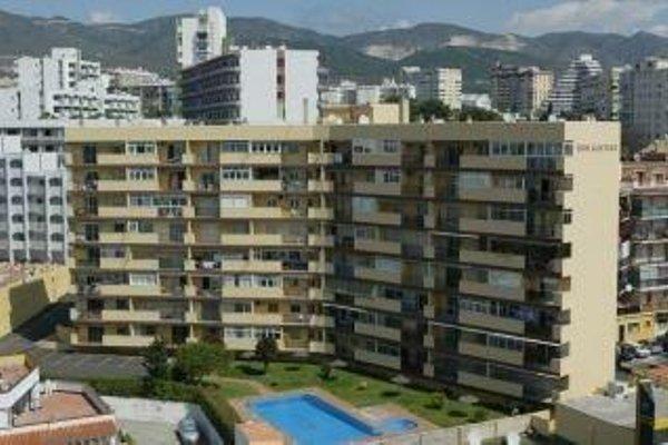 Apartamentos Don Gustavo - фото 23