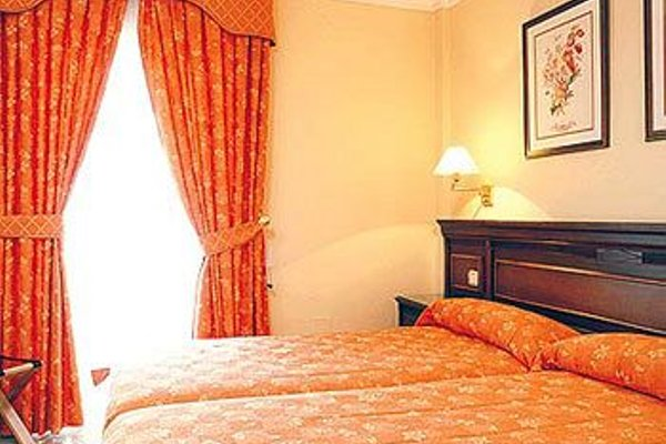Apartamentos Don Gustavo - фото 3