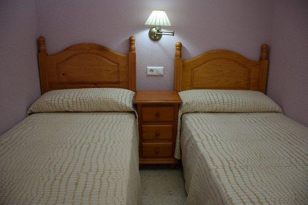Apartamentos Don Gustavo - фото 7