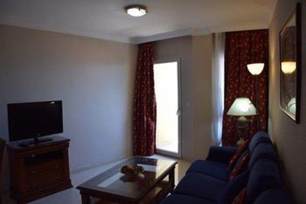 Apartamentos Don Gustavo - фото 9