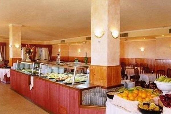 Kross Hotel Velazquez - фото 12