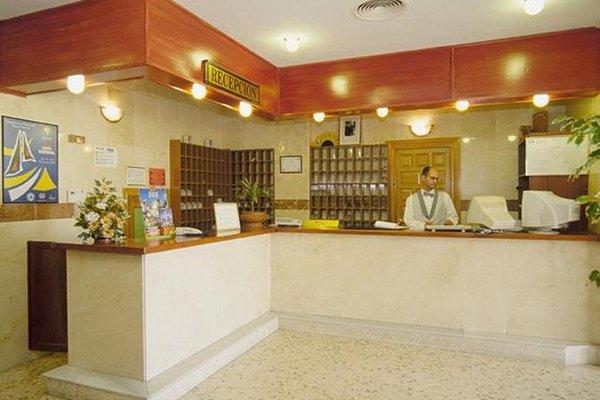 Kross Hotel Velazquez - фото 13