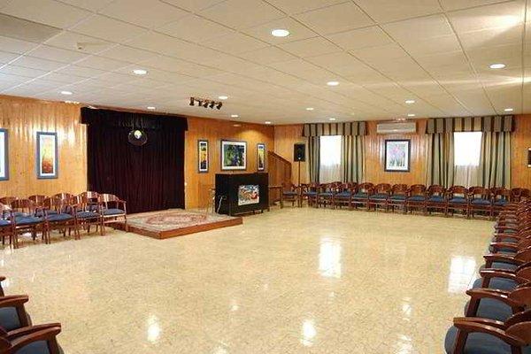 Kross Hotel Velazquez - фото 14